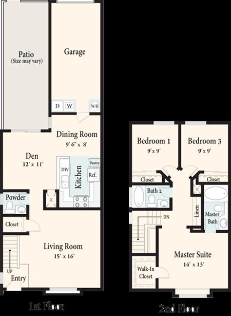 Sahara West Apartments Las Vegas