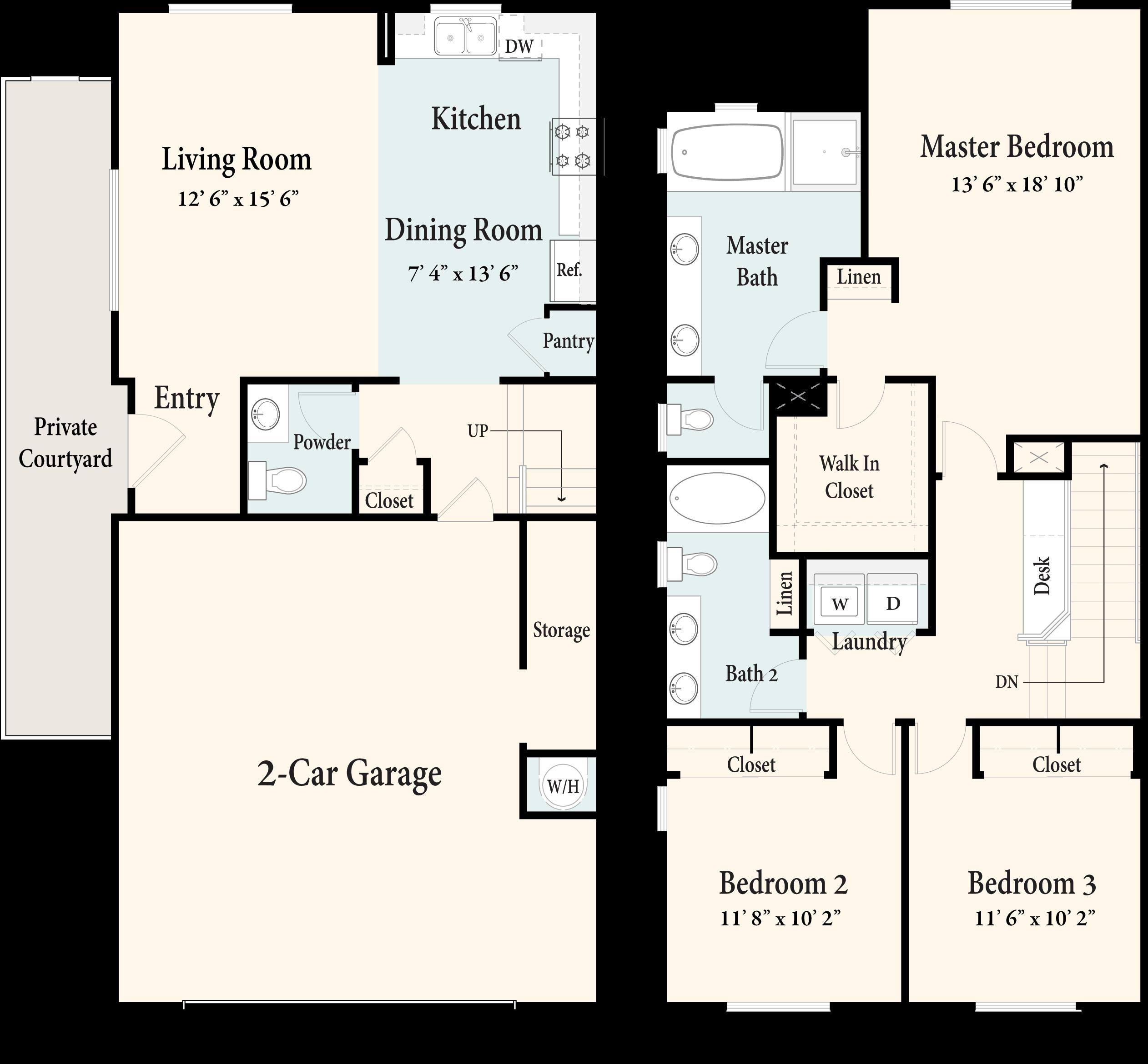 homecoming at terra vista apartment homes for rent rancho newport