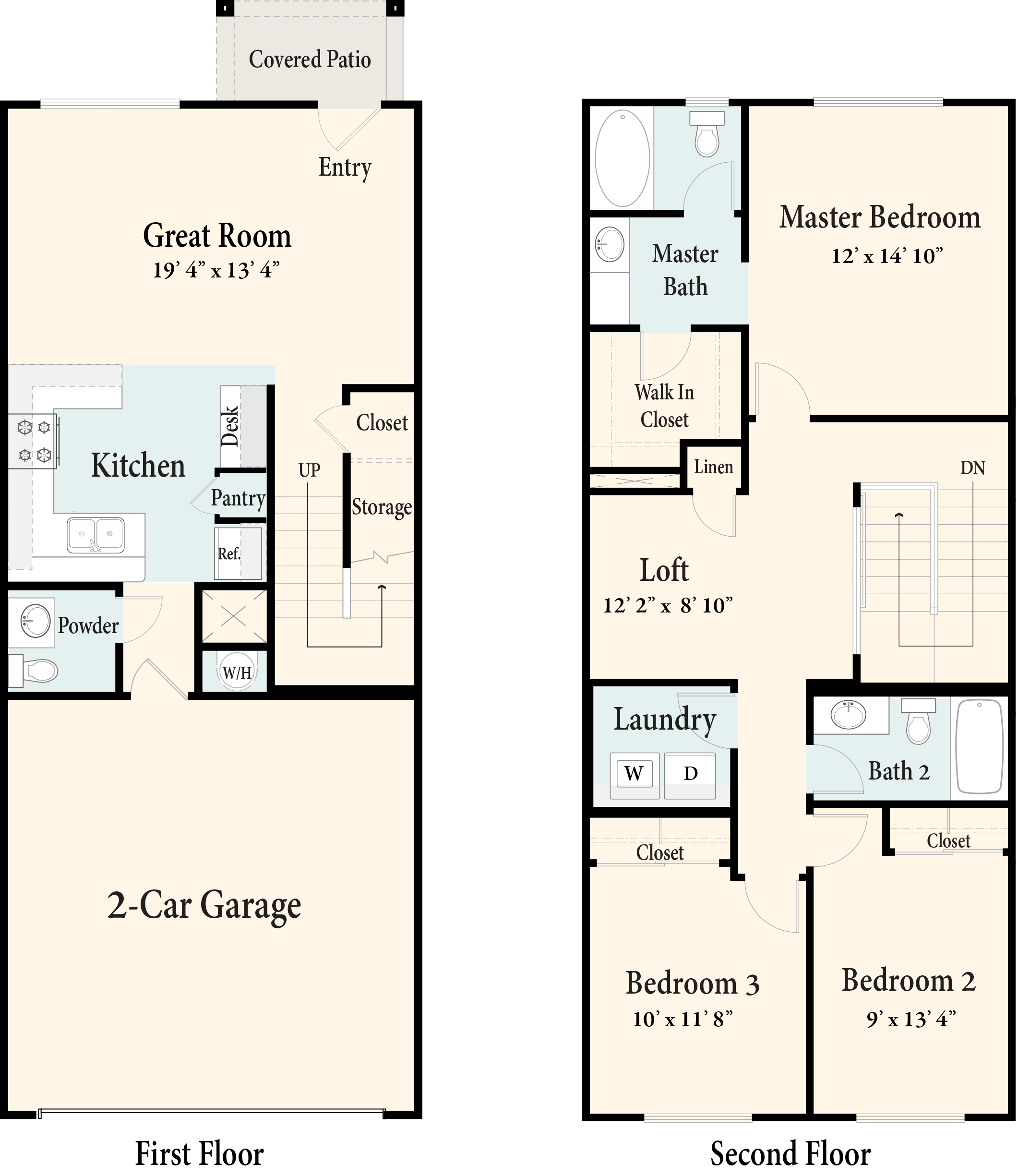 Apartment Homes For Rent In Rancho
