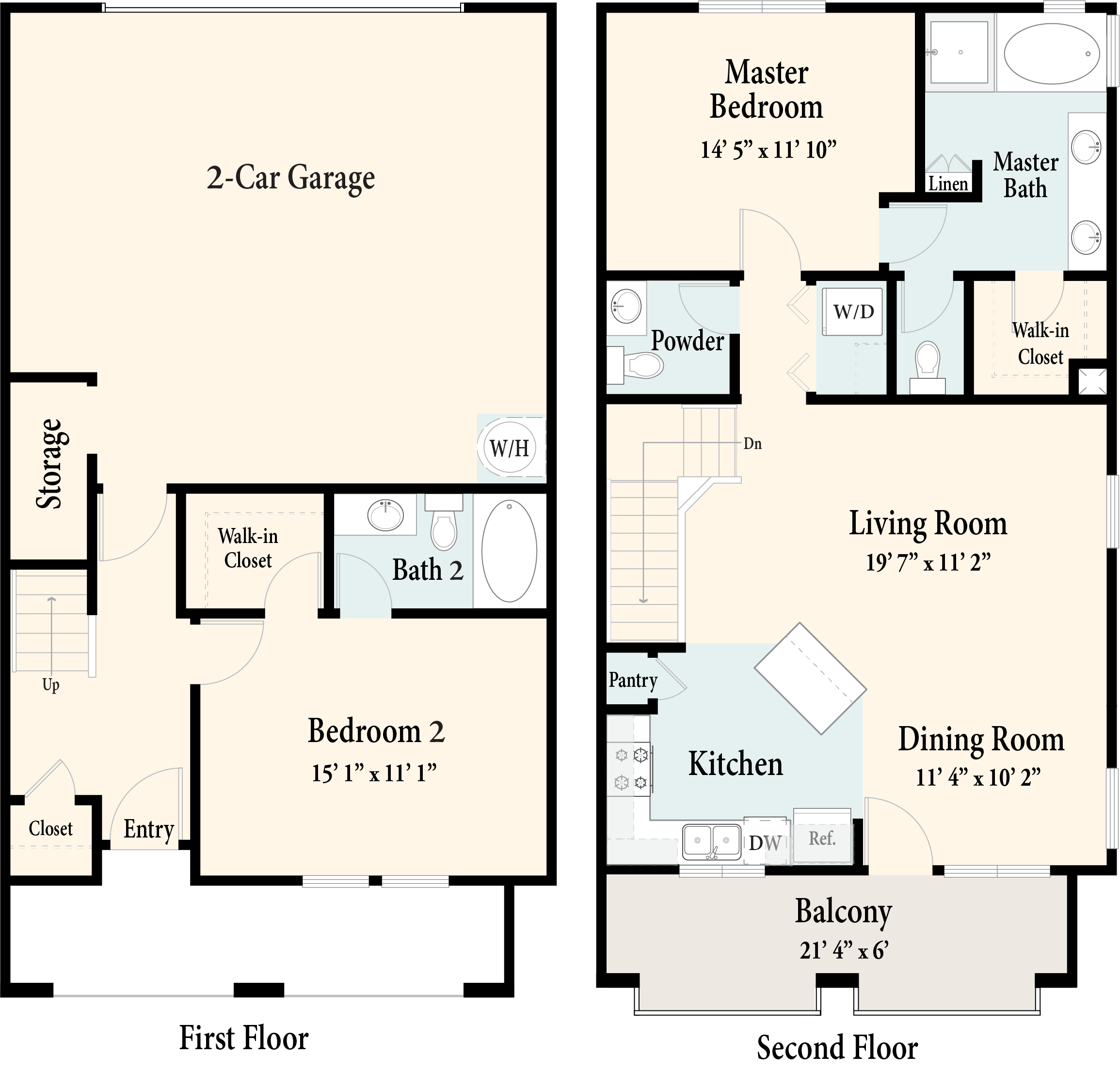 The Homes Plan 1