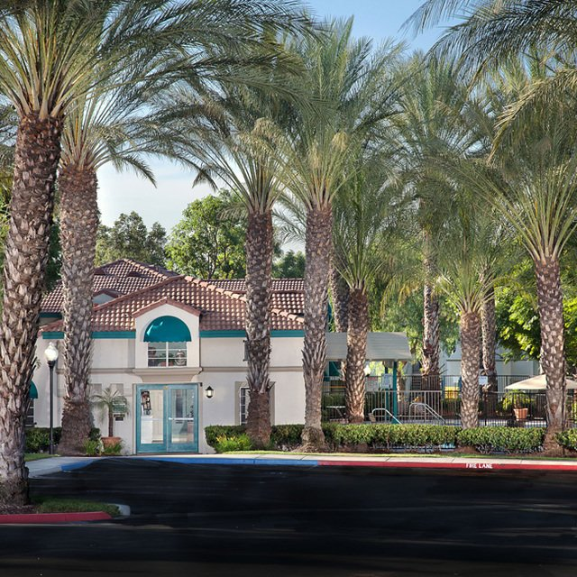 Montecito Apartments - Leasing Office