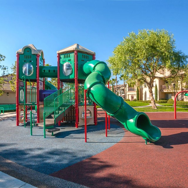Jamboree Apartments - Playground