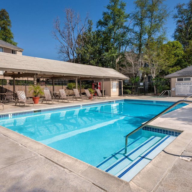 Terra Vista Apartments - Pool