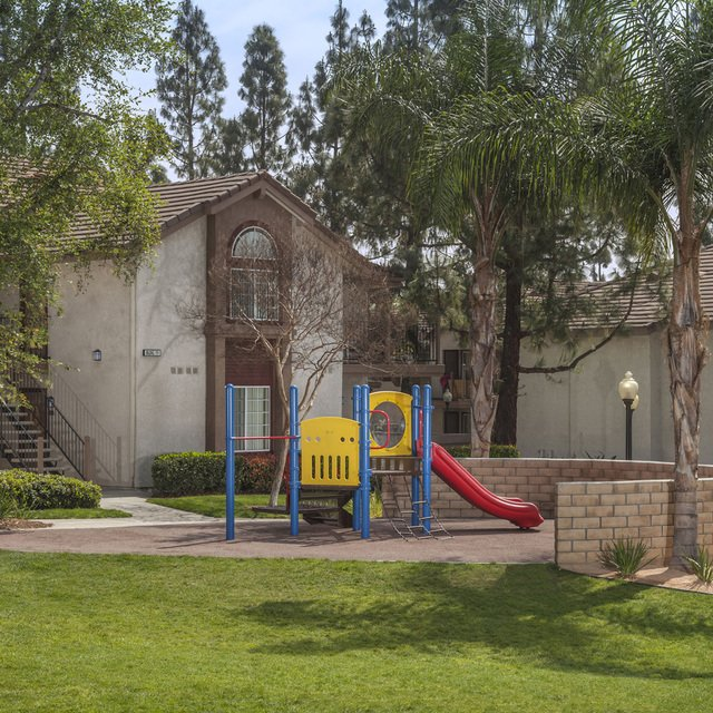 Terra Vista Apartments - Playground