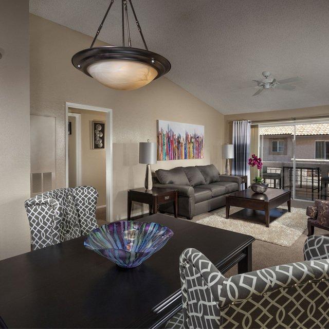 Apartment Rental: Las Vegas Apartments For Rent