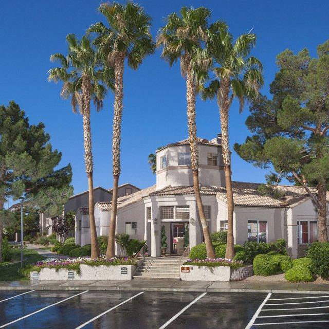 Las Vegas Apartments For Rent