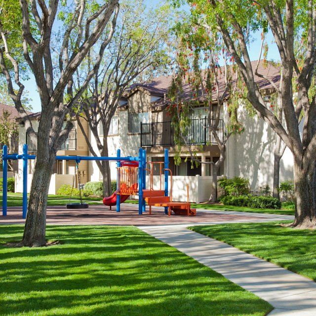 Rosewood Apartments - Community Play Area