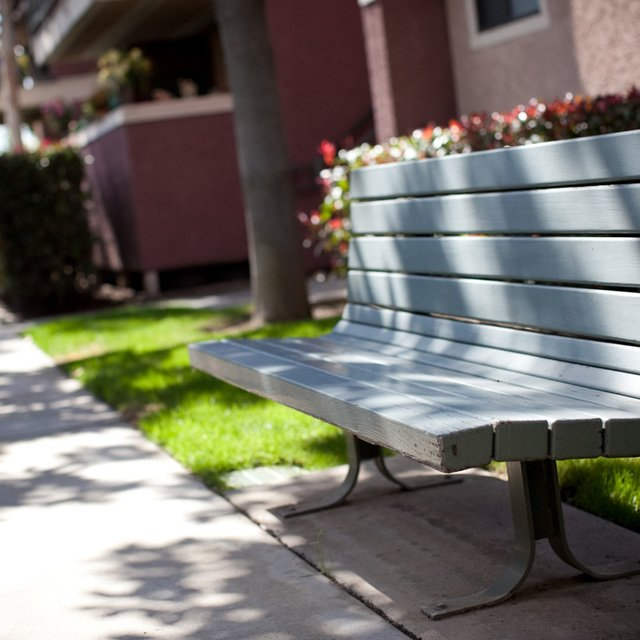 Apartments In West Covina: Village Green Senior Apartments