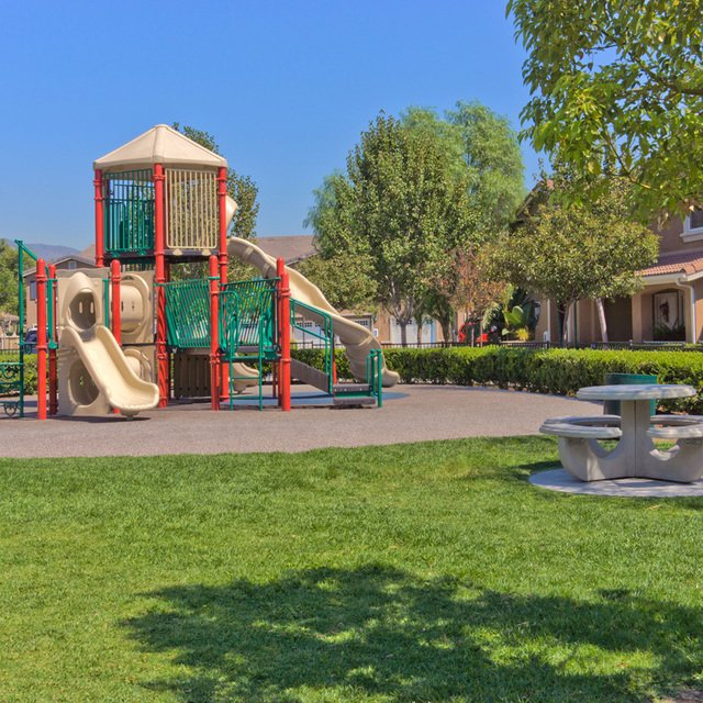 Homecoming at Terra Vista Apartments - Playground