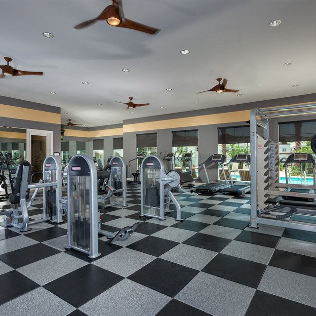The Enclave at Homecoming Terra Vista - Fitness Center