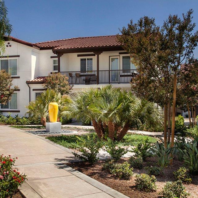 Rancho Vista Apartments: The Enclave At Homecoming Terra Vista