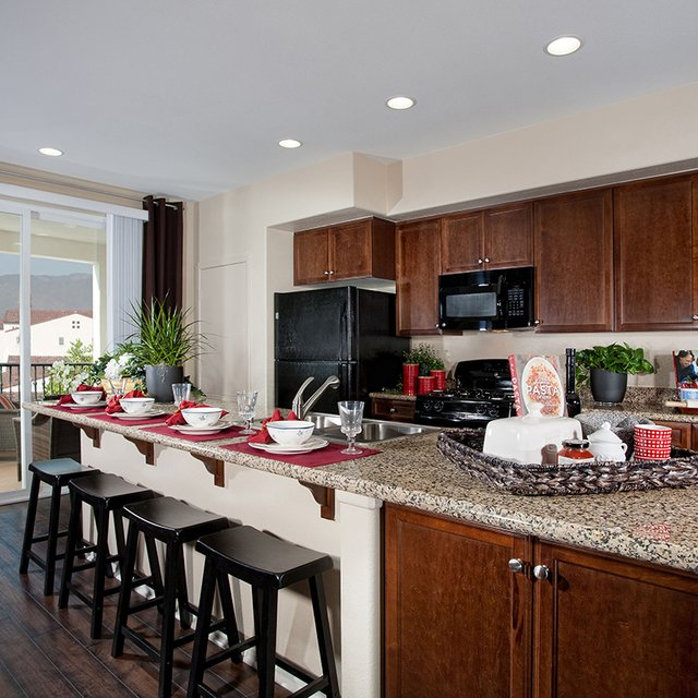 Luxury Apartments In Rancho