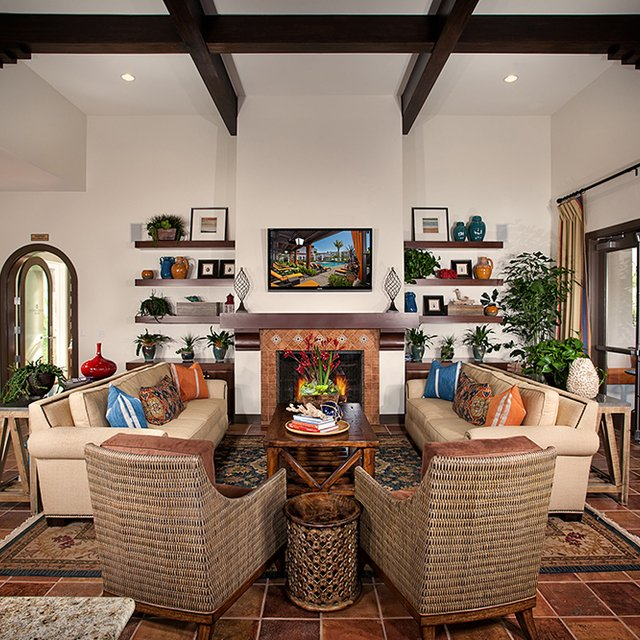 Santa Barbara Apartments | Luxury Apartments In Rancho ...