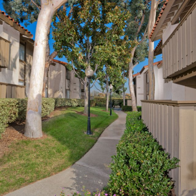 Upland, CA Apartments