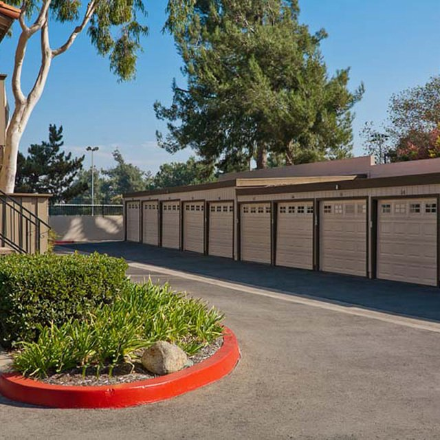 Canyon Terrace Apartments: North Upland Terrace Upland, CA