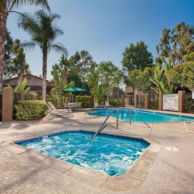 Canyon Terrace Apartments: Apartments For Rent In Upland