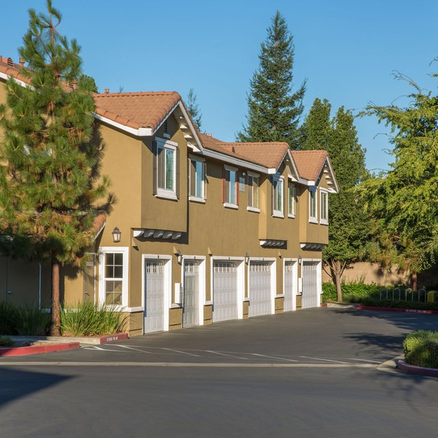 Carmel at Woodcreek West Apartments - Garages