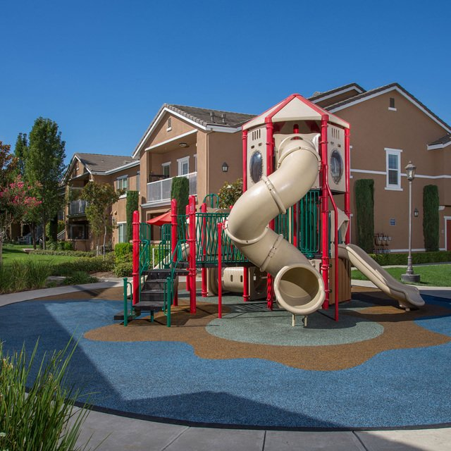Carmel at Woodcreek West Apartments - Playground