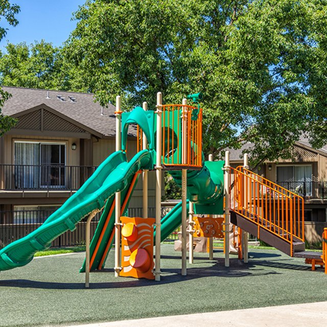 Antelope Ridge Apartments - Playground