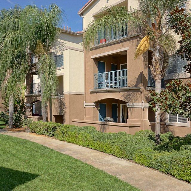 Carmel At Terra Vista Apartments In Rancho Cucamonga Ca