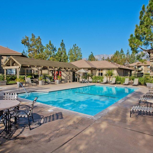 Evergreen apartments rancho cucamonga apartments - Evergreen high school swimming pool ...