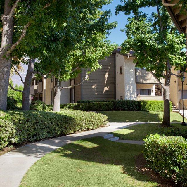 Loma Vista Apartments: Apartment & Community Features