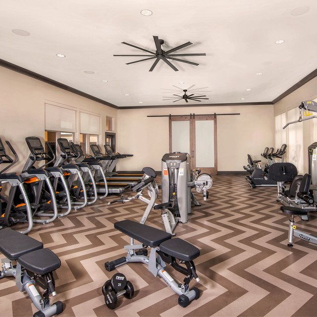 Harvest at Damonte Ranch Apartments - Fitness center