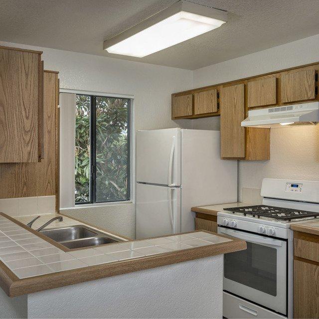 Senior Apartments: Village Green Senior Apartments