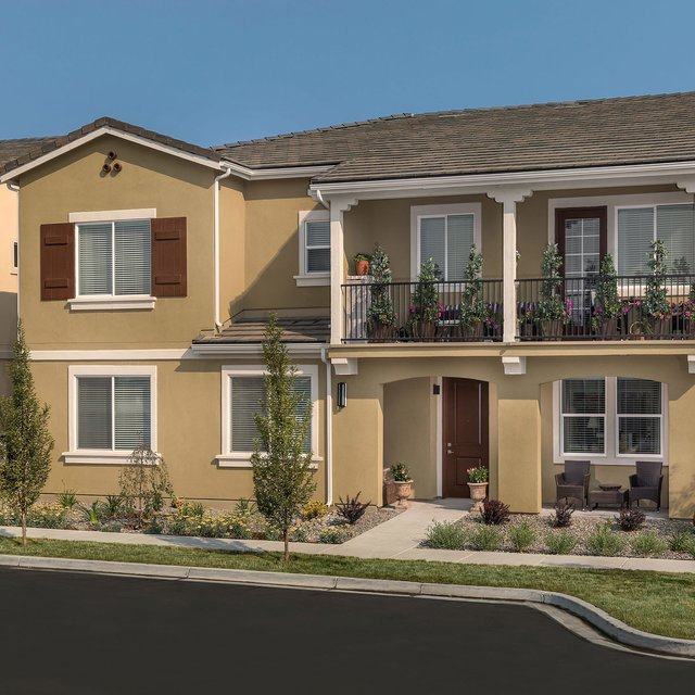 Harvest at Damonte Ranch Apartments - Home exterior
