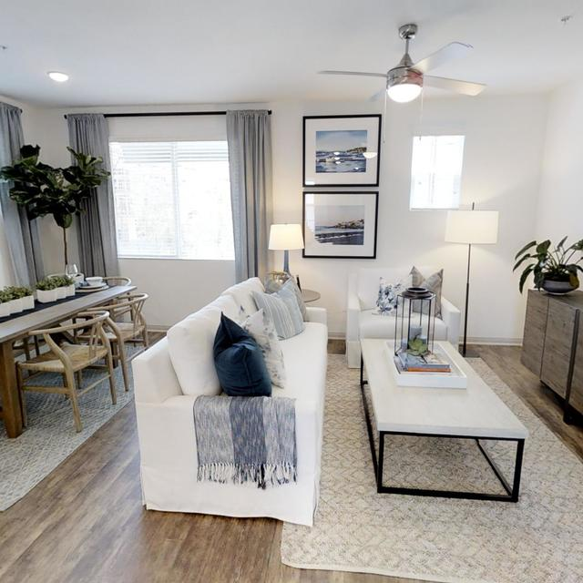 Apartments Available Today: Homecoming At The Preserve