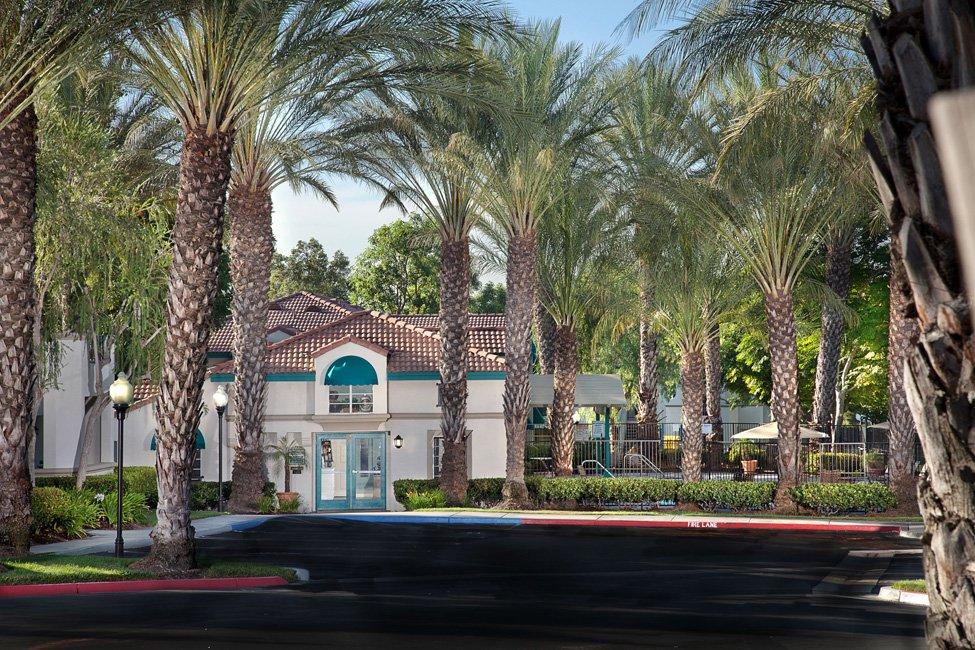 Montecito Apartments Rancho Cucamonga Ca