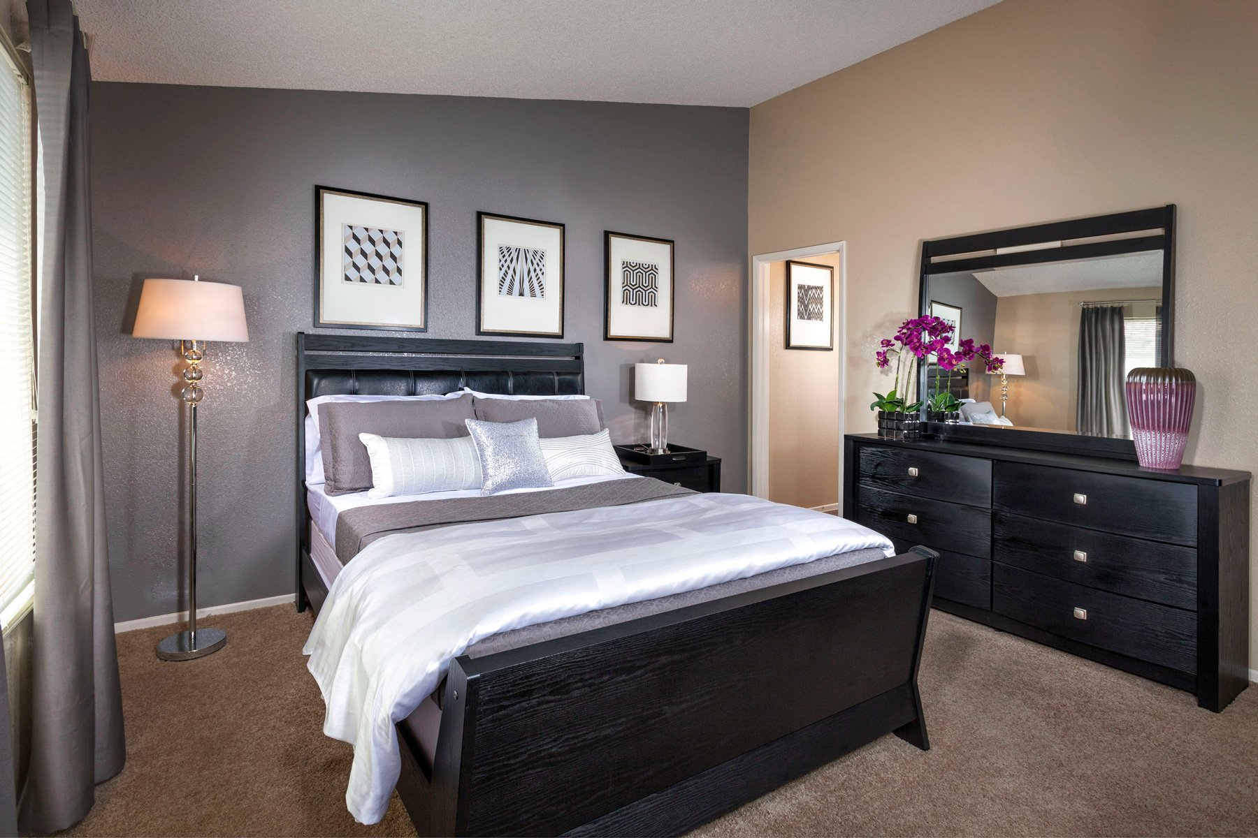 Sahara West Apartments One Bedroom Apartments Las Vegas