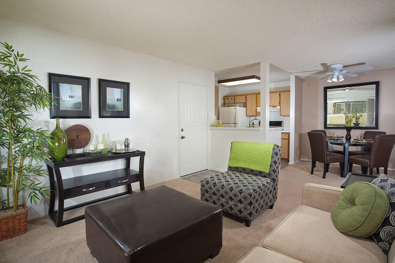 Rosewood Apartments | Redlands Apartments CA