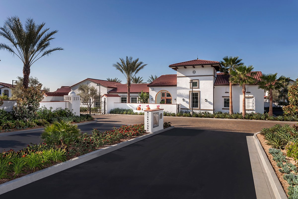 Car Garage For Rent >> The Enclave at Homecoming Terra Vista | Apartments in Rancho Cucamonga