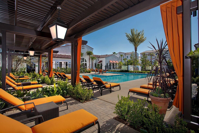 Santa Barbara Apartments Luxury Apartments In Rancho