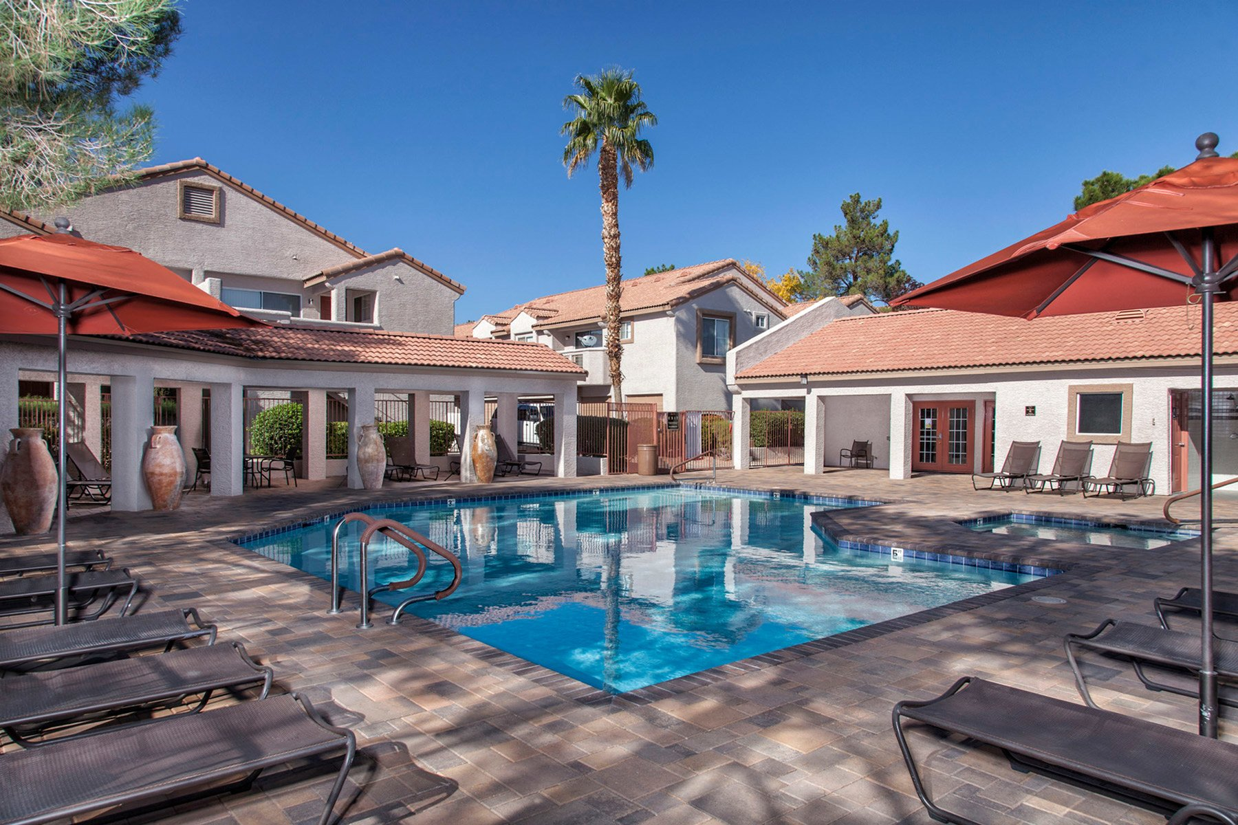 Luxury Apartments For Rent Las Vegas | Crystal Cove ...