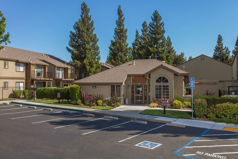 Evergreen Apartments Sacramento Ca