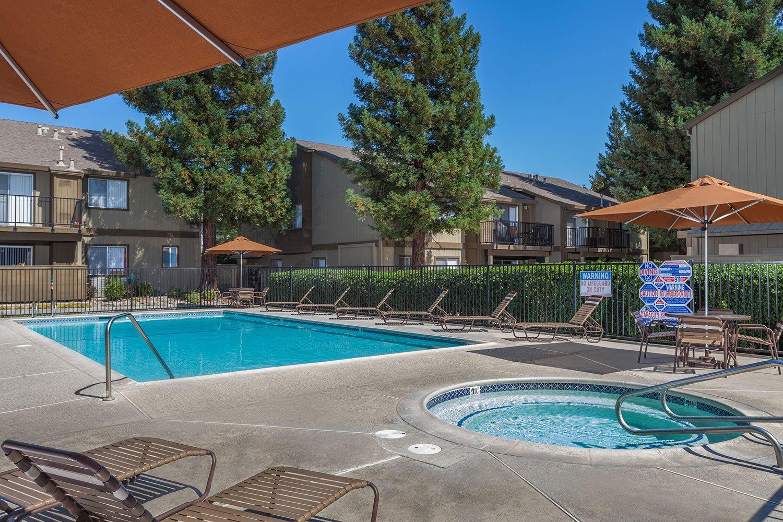 Rosemont Park Apartments Sacramento Ca