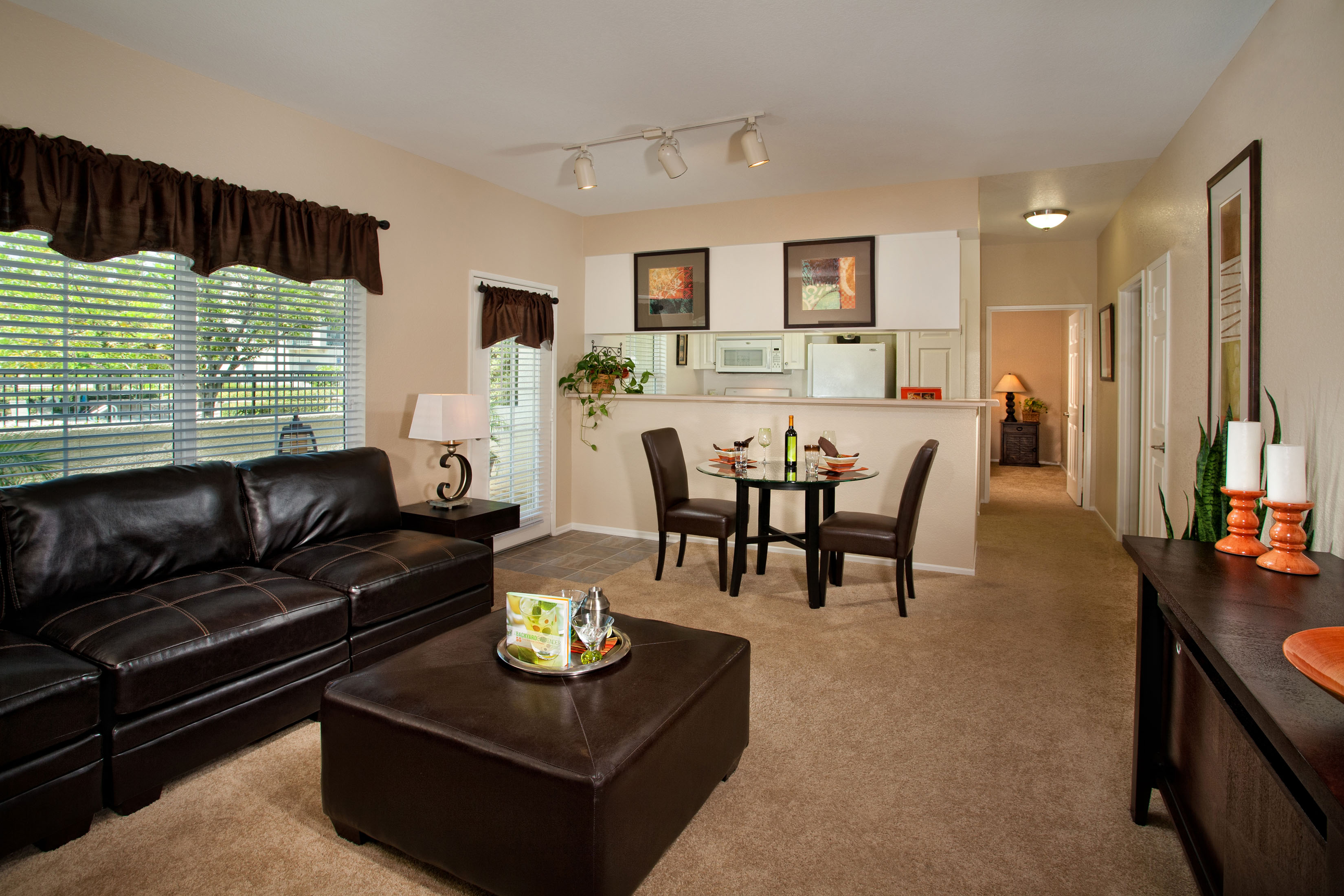 Del Mar Apartments | Apartment Homes For Rent In Rancho Cucamonga