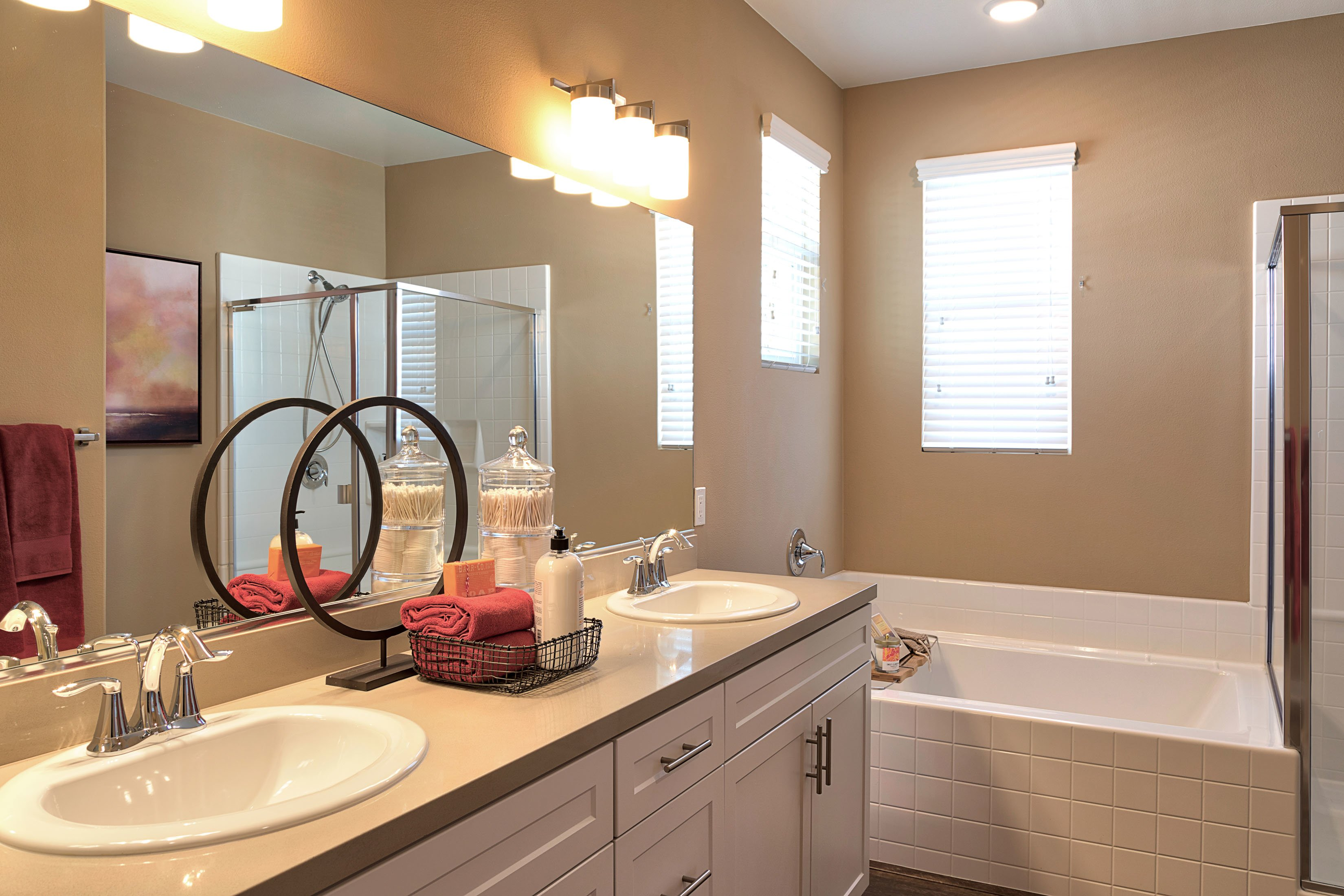 Chino Hills Apartments For Rent | Santa Barbara In Chino Hills